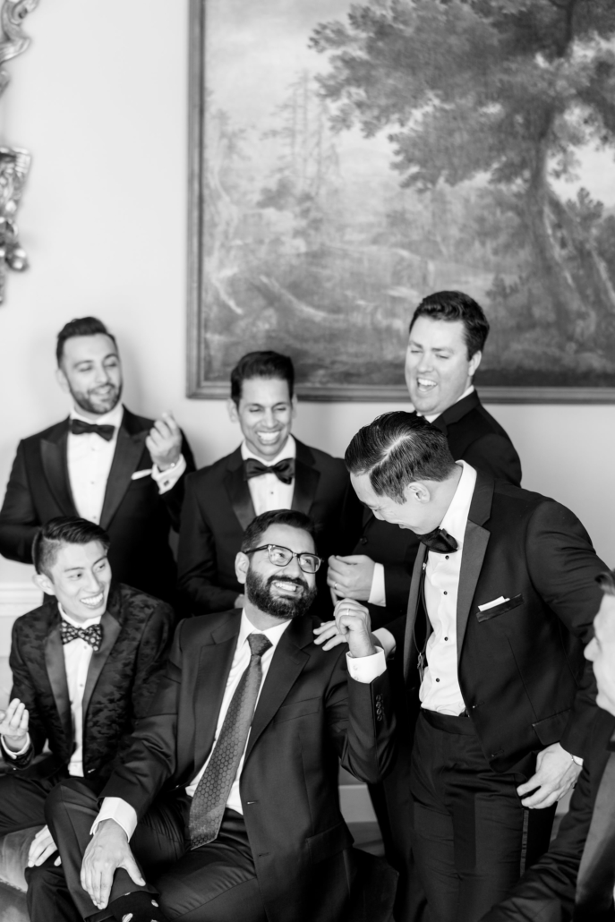 - 45 :: From Los angeles to Florence: a glamour asiatic wedding :: Luxury wedding photography - 44 ::  - 45