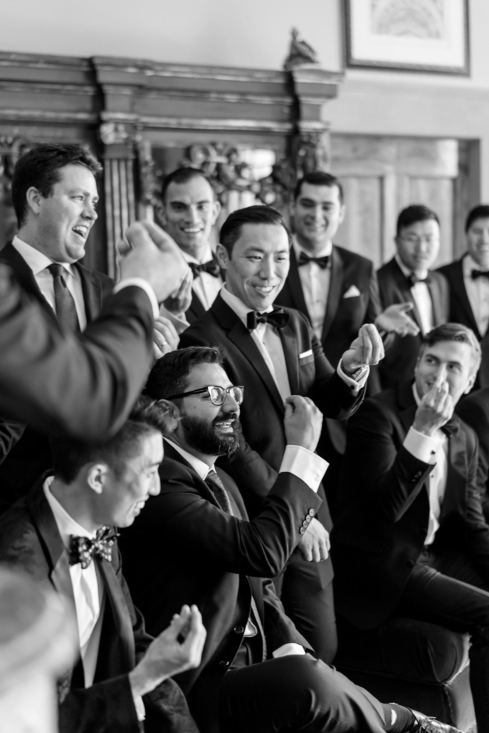 - 46 :: From Los angeles to Florence: a glamour asiatic wedding :: Luxury wedding photography - 45 ::  - 46