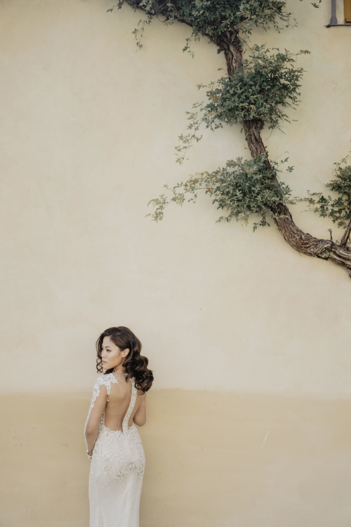- 49 :: From Los angeles to Florence: a glamour asiatic wedding :: Luxury wedding photography - 48 ::  - 49