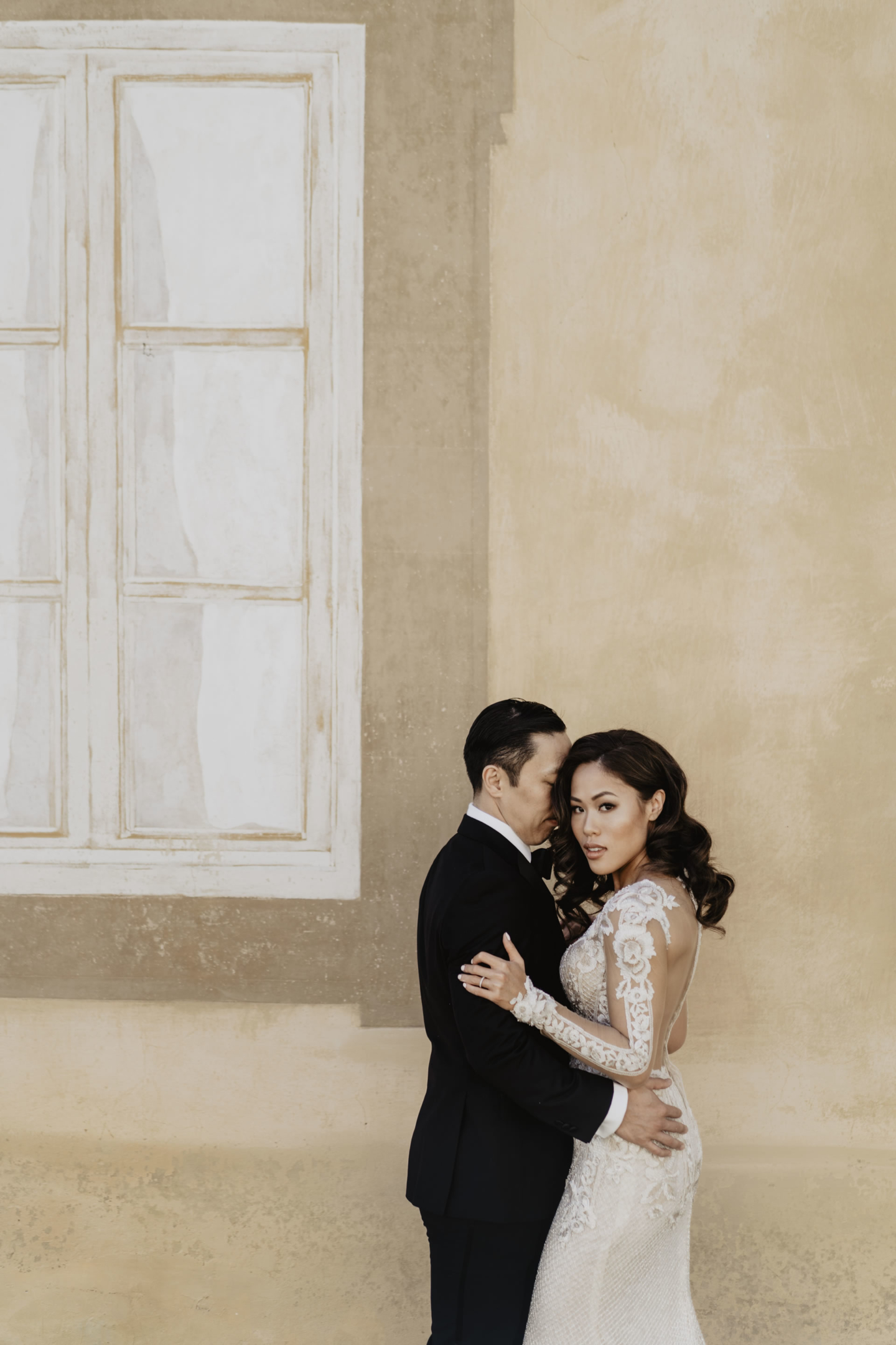 - 52 :: From Los angeles to Florence: a glamour asiatic wedding :: Luxury wedding photography - 51 ::  - 52