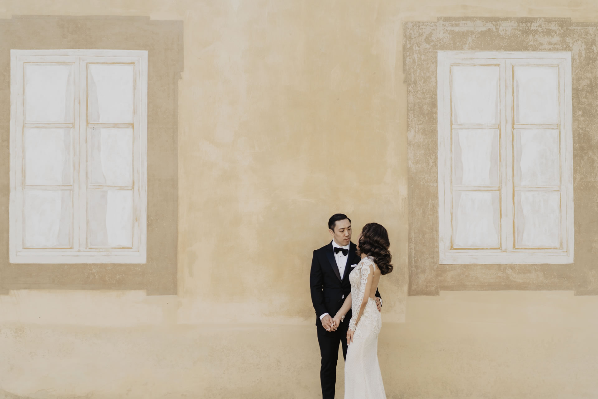 - 51 :: From Los angeles to Florence: a glamour asiatic wedding :: Luxury wedding photography - 50 ::  - 51