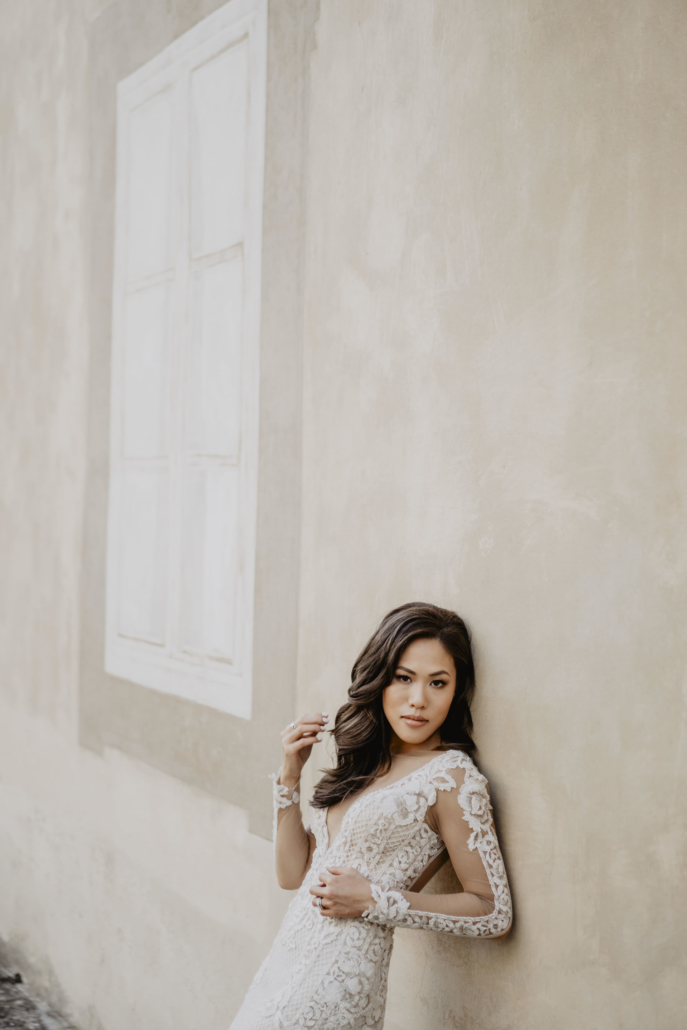 - 53 :: From Los angeles to Florence: a glamour asiatic wedding :: Luxury wedding photography - 52 ::  - 53