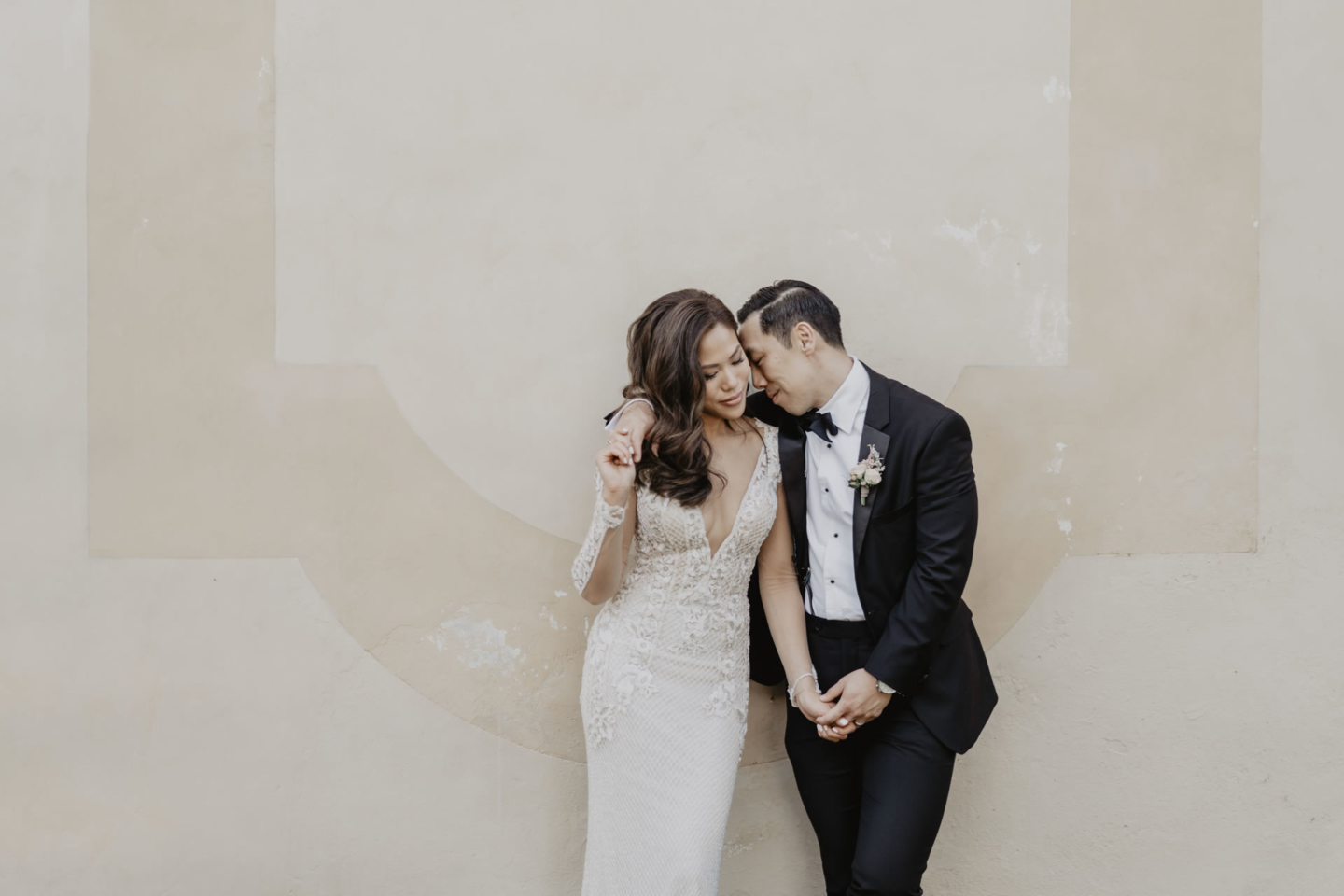 - 56 :: From Los angeles to Florence: a glamour asiatic wedding :: Luxury wedding photography - 55 ::  - 56