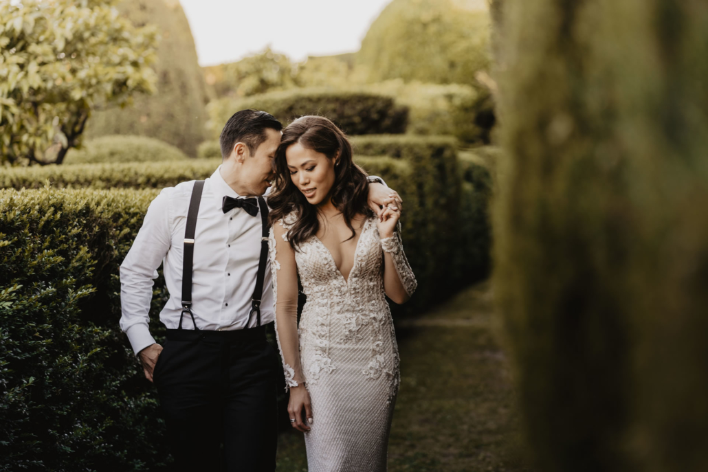 - 57 :: From Los angeles to Florence: a glamour asiatic wedding :: Luxury wedding photography - 56 ::  - 57