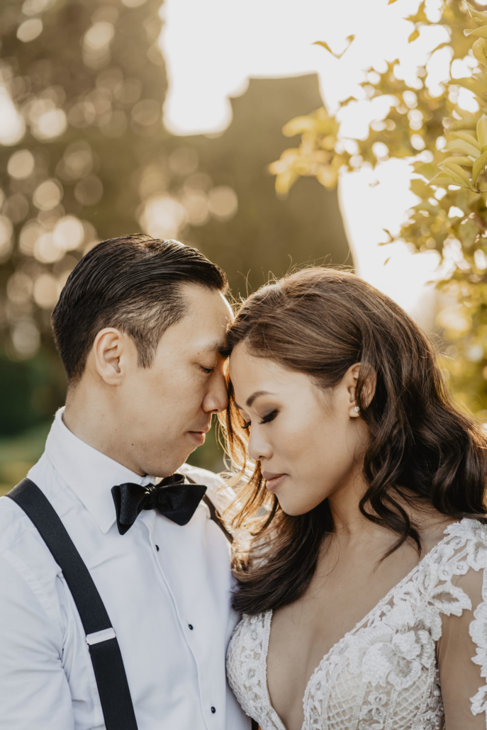 - 58 :: From Los angeles to Florence: a glamour asiatic wedding :: Luxury wedding photography - 57 ::  - 58