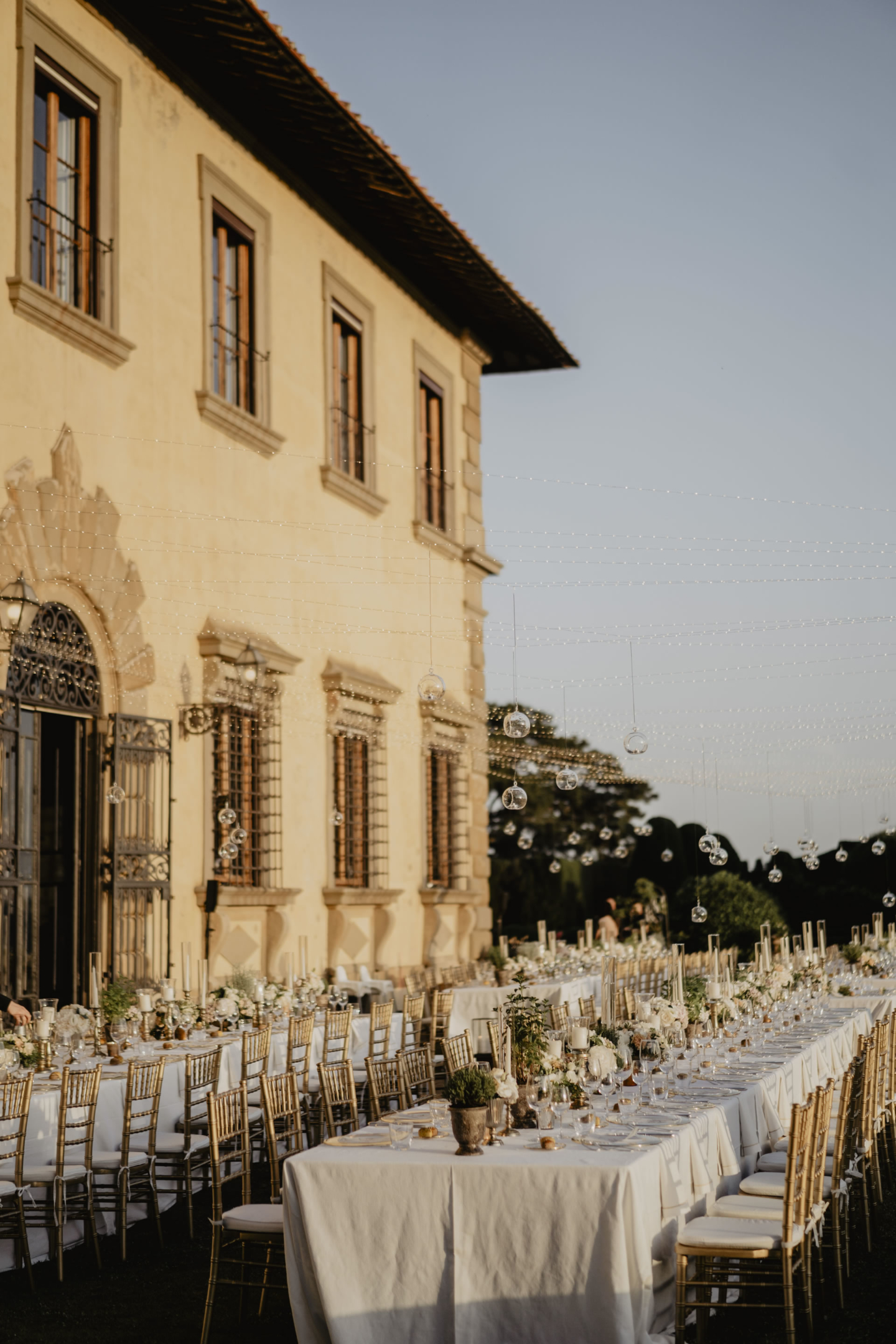 - 71 :: From Los angeles to Florence: a glamour asiatic wedding :: Luxury wedding photography - 70 ::  - 71