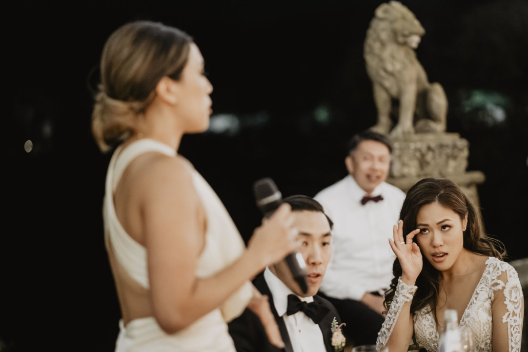 - 74 :: From Los angeles to Florence: a glamour asiatic wedding :: Luxury wedding photography - 73 ::  - 74