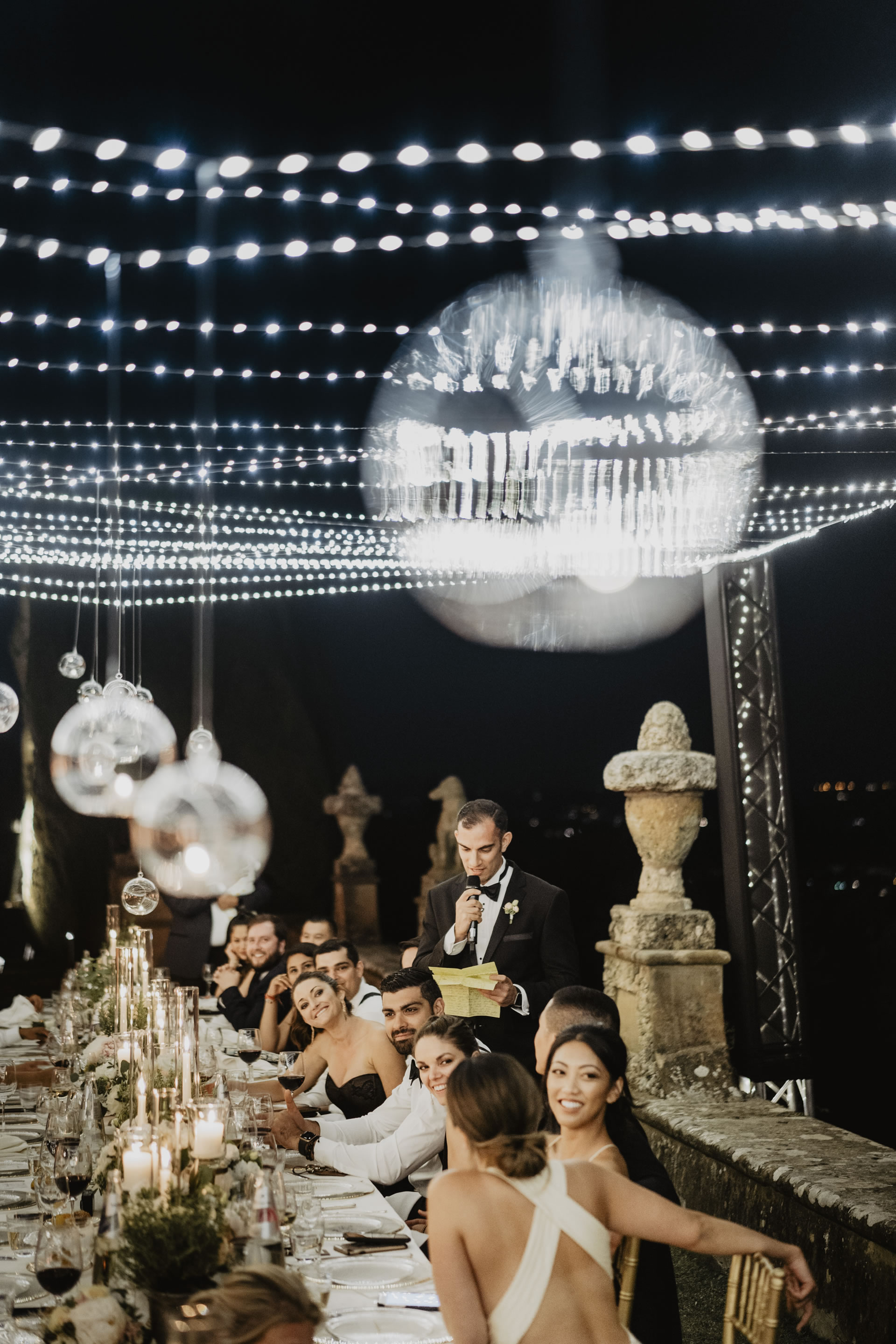 - 75 :: From Los angeles to Florence: a glamour asiatic wedding :: Luxury wedding photography - 74 ::  - 75