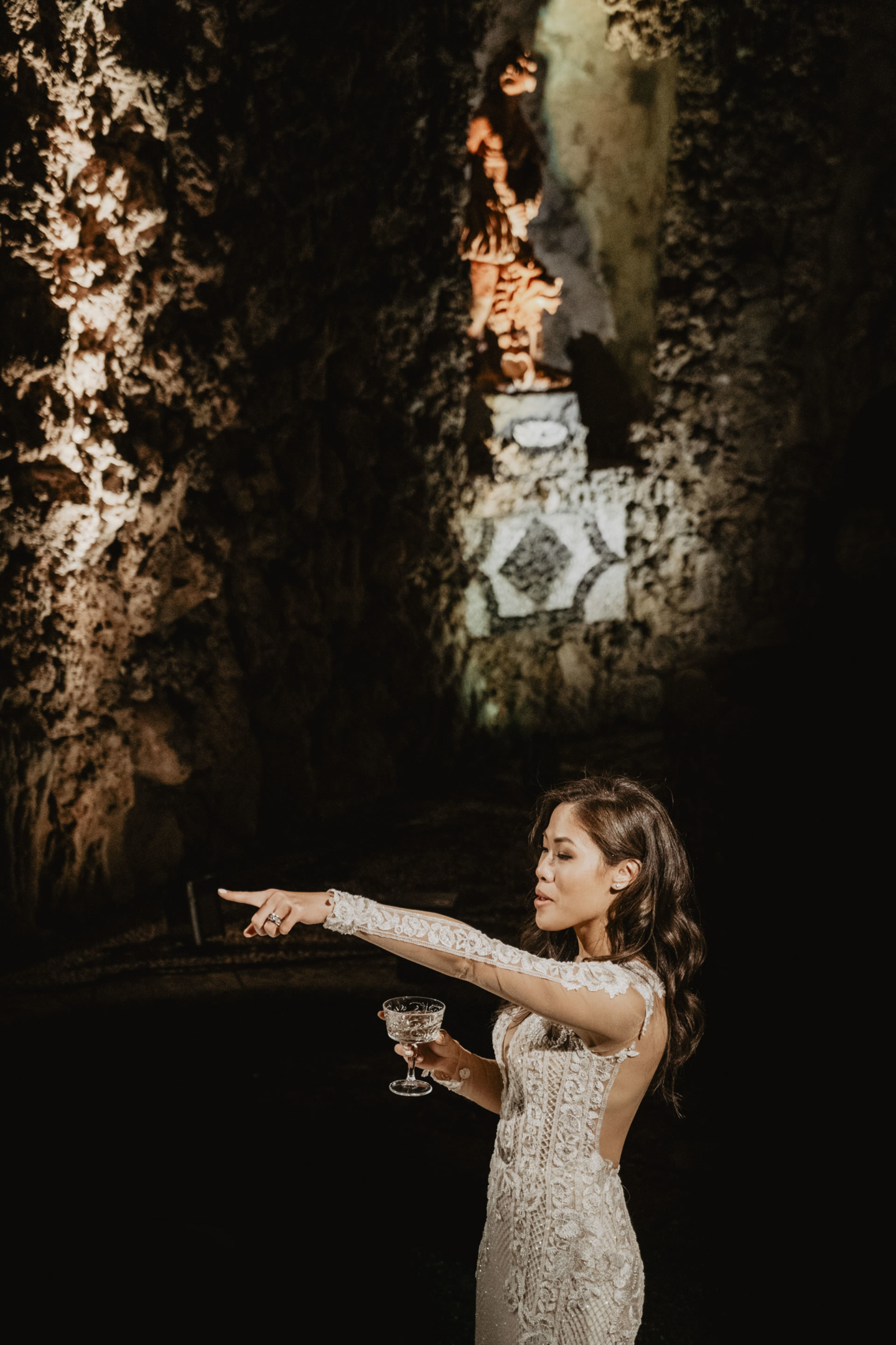 - 80 :: From Los angeles to Florence: a glamour asiatic wedding :: Luxury wedding photography - 79 ::  - 80