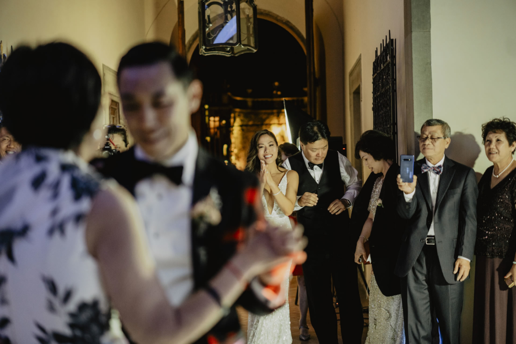 - 82 :: From Los angeles to Florence: a glamour asiatic wedding :: Luxury wedding photography - 81 ::  - 82
