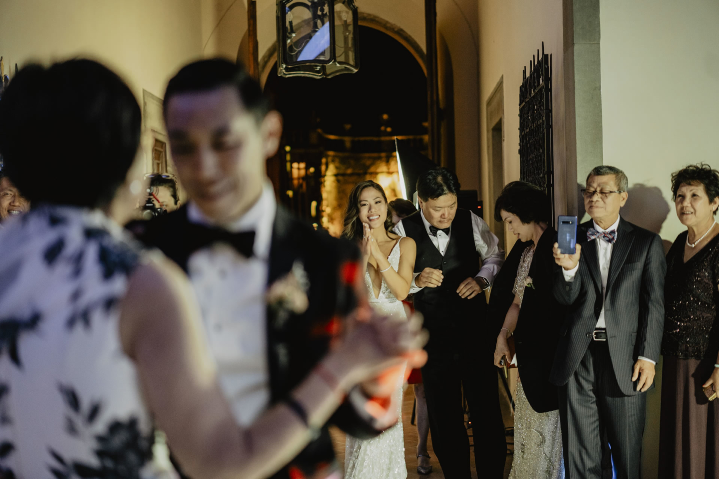 - 86 :: From Los angeles to Florence: a glamour asiatic wedding :: Luxury wedding photography - 85 ::  - 86