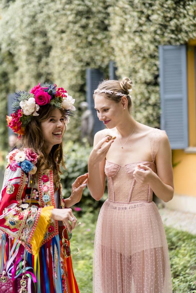 - 12 :: A spectacular wedding: mother Russia on Como lake :: Luxury wedding photography - 11 ::  - 12