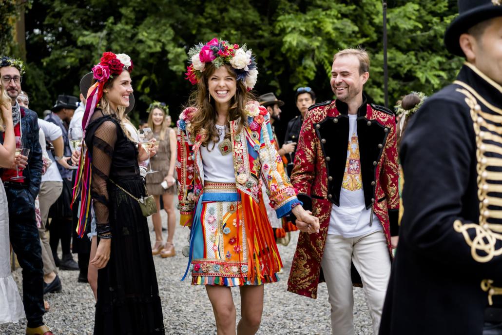 - 13 :: A spectacular wedding: mother Russia on Como lake :: Luxury wedding photography - 12 ::  - 13
