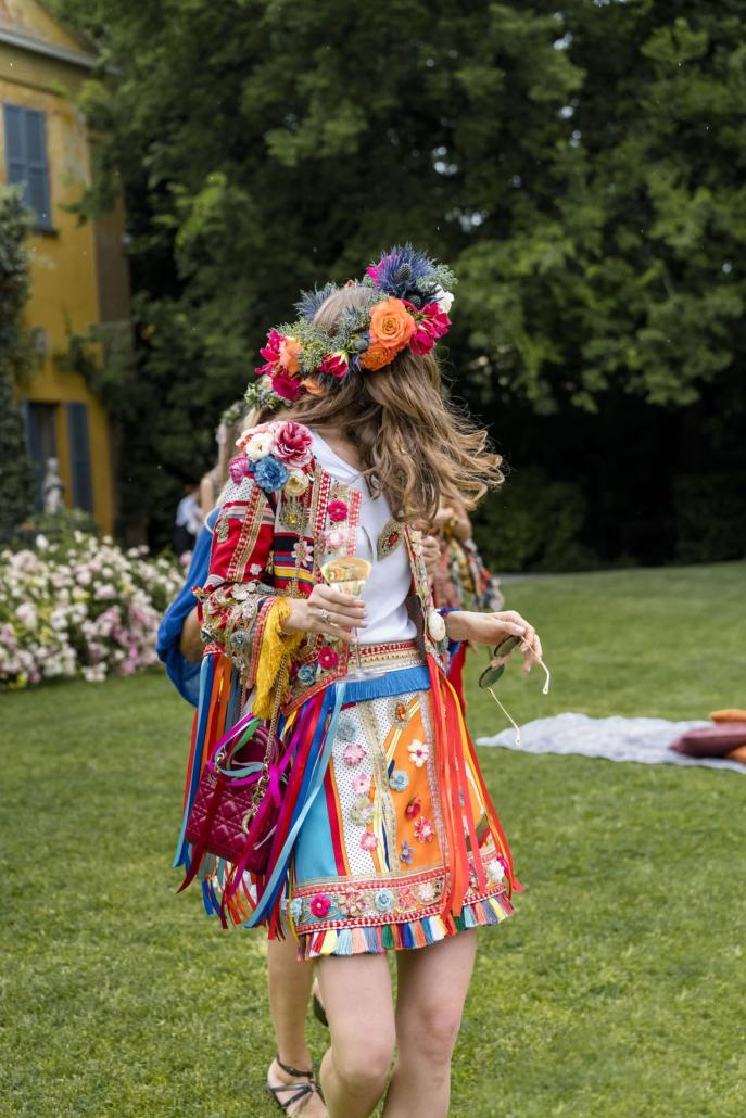 - 14 :: A spectacular wedding: mother Russia on Como lake :: Luxury wedding photography - 13 ::  - 14