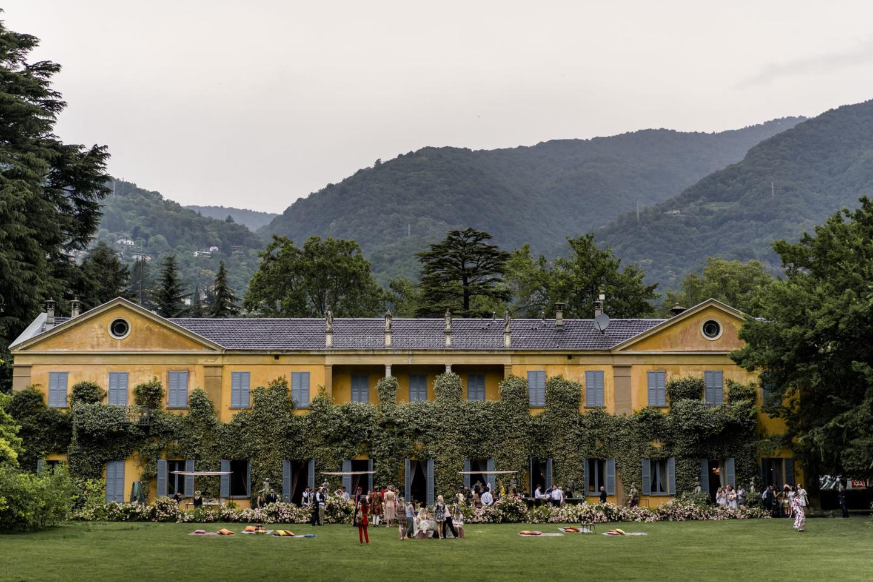 - 17 :: A spectacular wedding: mother Russia on Como lake :: Luxury wedding photography - 16 ::  - 17