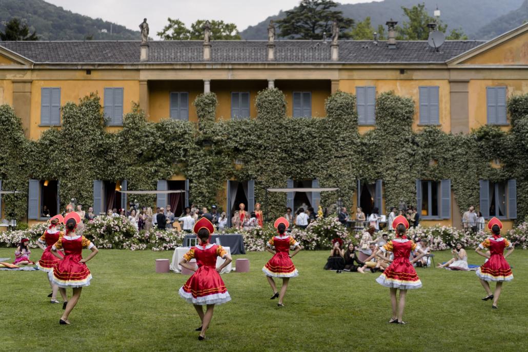 - 18 :: A spectacular wedding: mother Russia on Como lake :: Luxury wedding photography - 17 ::  - 18