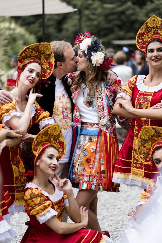 - 19 :: A spectacular wedding: mother Russia on Como lake :: Luxury wedding photography - 18 ::  - 19