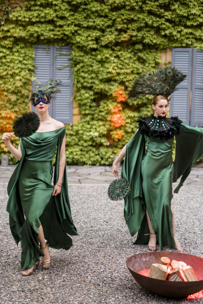 - 21 :: A spectacular wedding: mother Russia on Como lake :: Luxury wedding photography - 20 ::  - 21