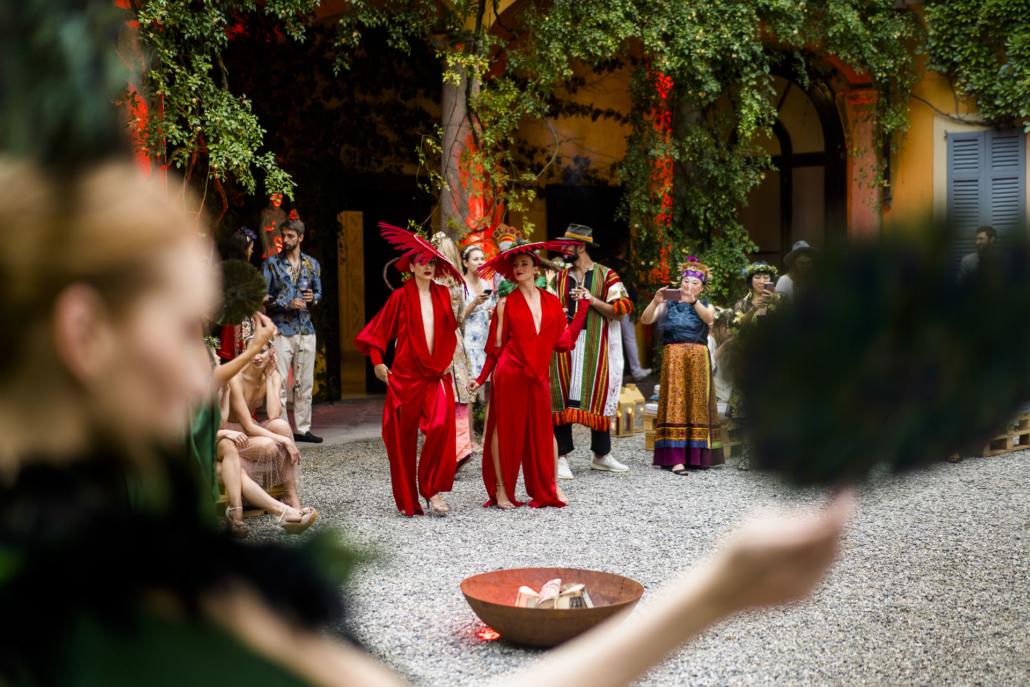 - 24 :: A spectacular wedding: mother Russia on Como lake :: Luxury wedding photography - 23 ::  - 24