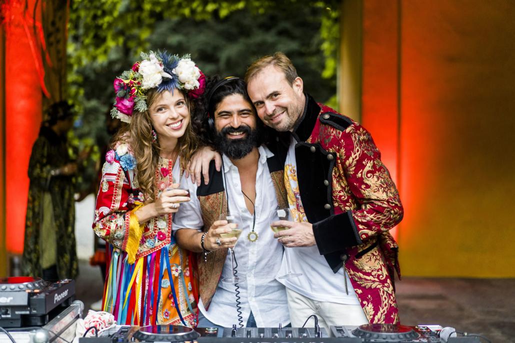 - 26 :: A spectacular wedding: mother Russia on Como lake :: Luxury wedding photography - 25 ::  - 26