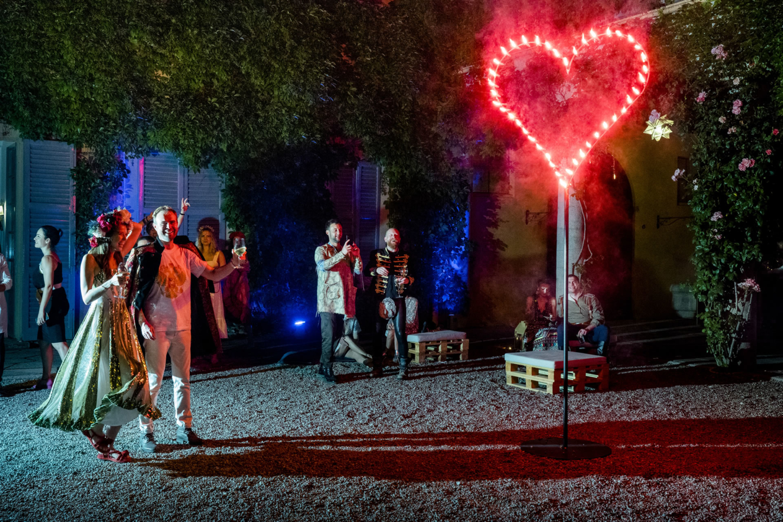- 35 :: A spectacular wedding: mother Russia on Como lake :: Luxury wedding photography - 34 ::  - 35