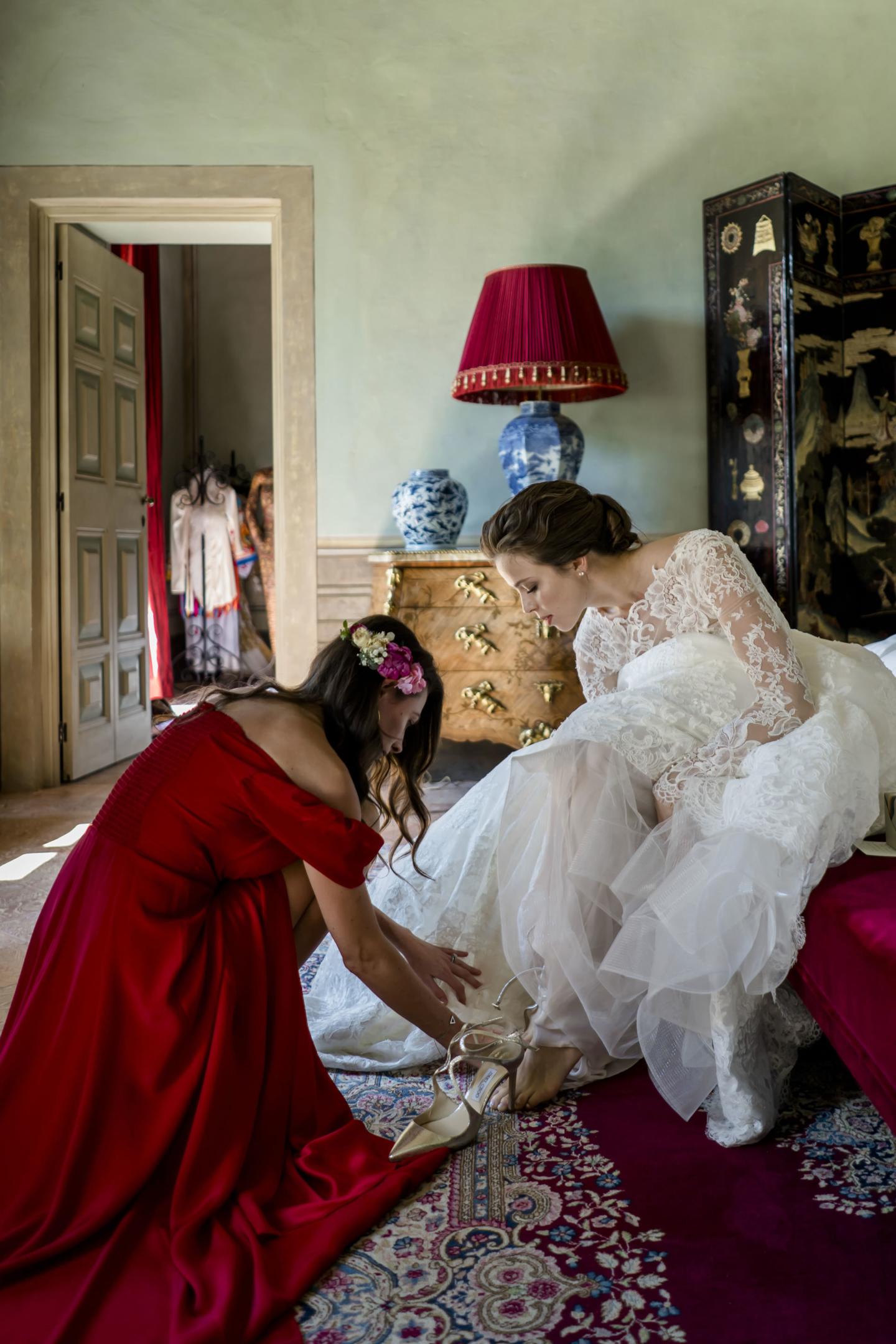 - 41 :: A spectacular wedding: mother Russia on Como lake :: Luxury wedding photography - 40 ::  - 41