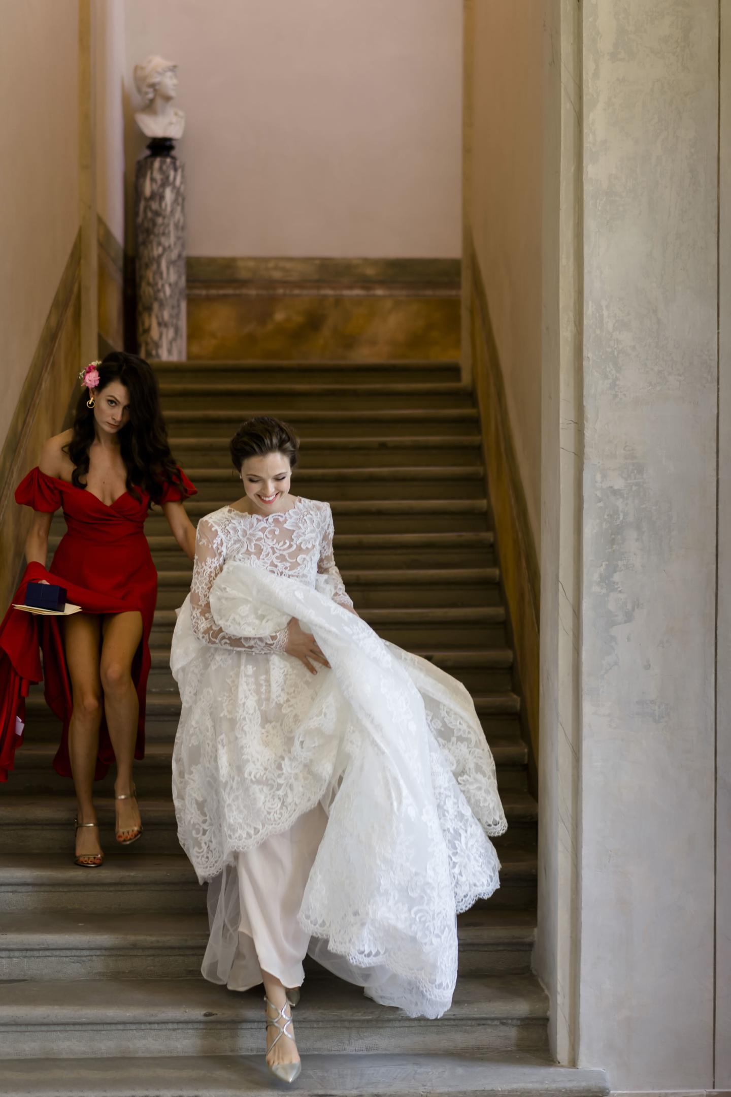 - 45 :: A spectacular wedding: mother Russia on Como lake :: Luxury wedding photography - 44 ::  - 45