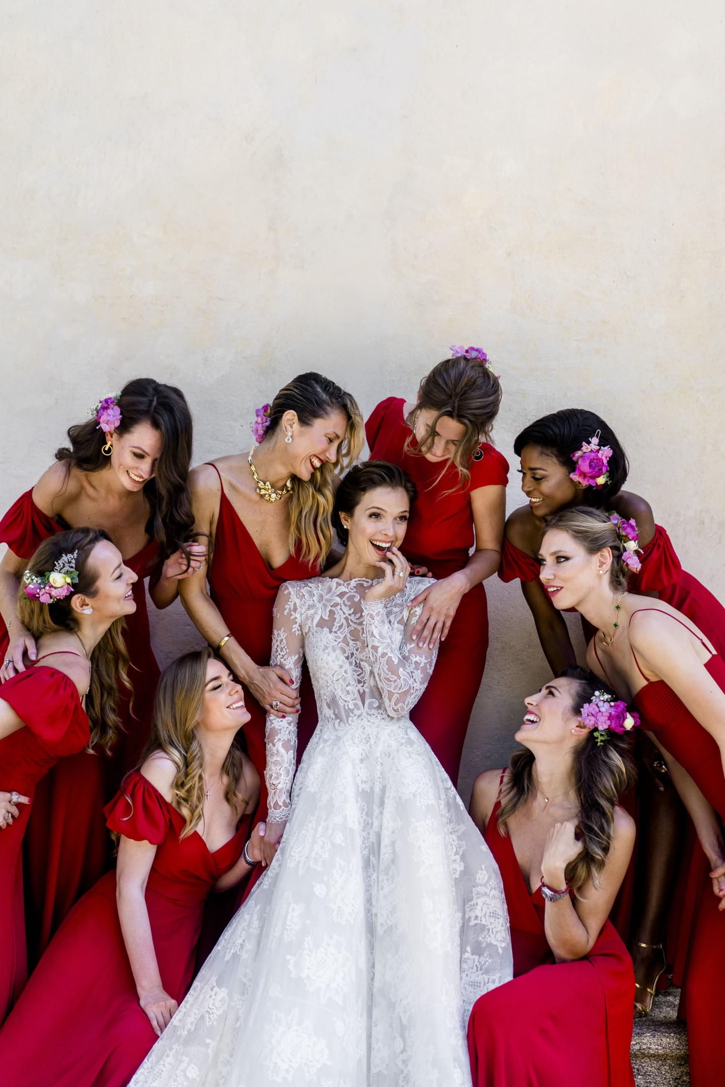 - 46 :: A spectacular wedding: mother Russia on Como lake :: Luxury wedding photography - 45 ::  - 46