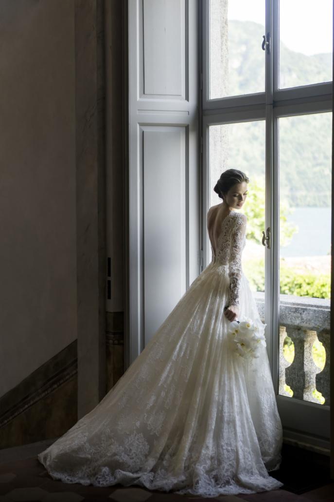 - 47 :: A spectacular wedding: mother Russia on Como lake :: Luxury wedding photography - 46 ::  - 47