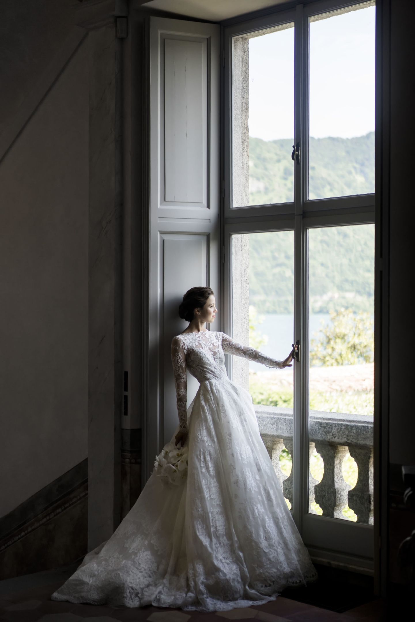- 49 :: A spectacular wedding: mother Russia on Como lake :: Luxury wedding photography - 48 ::  - 49