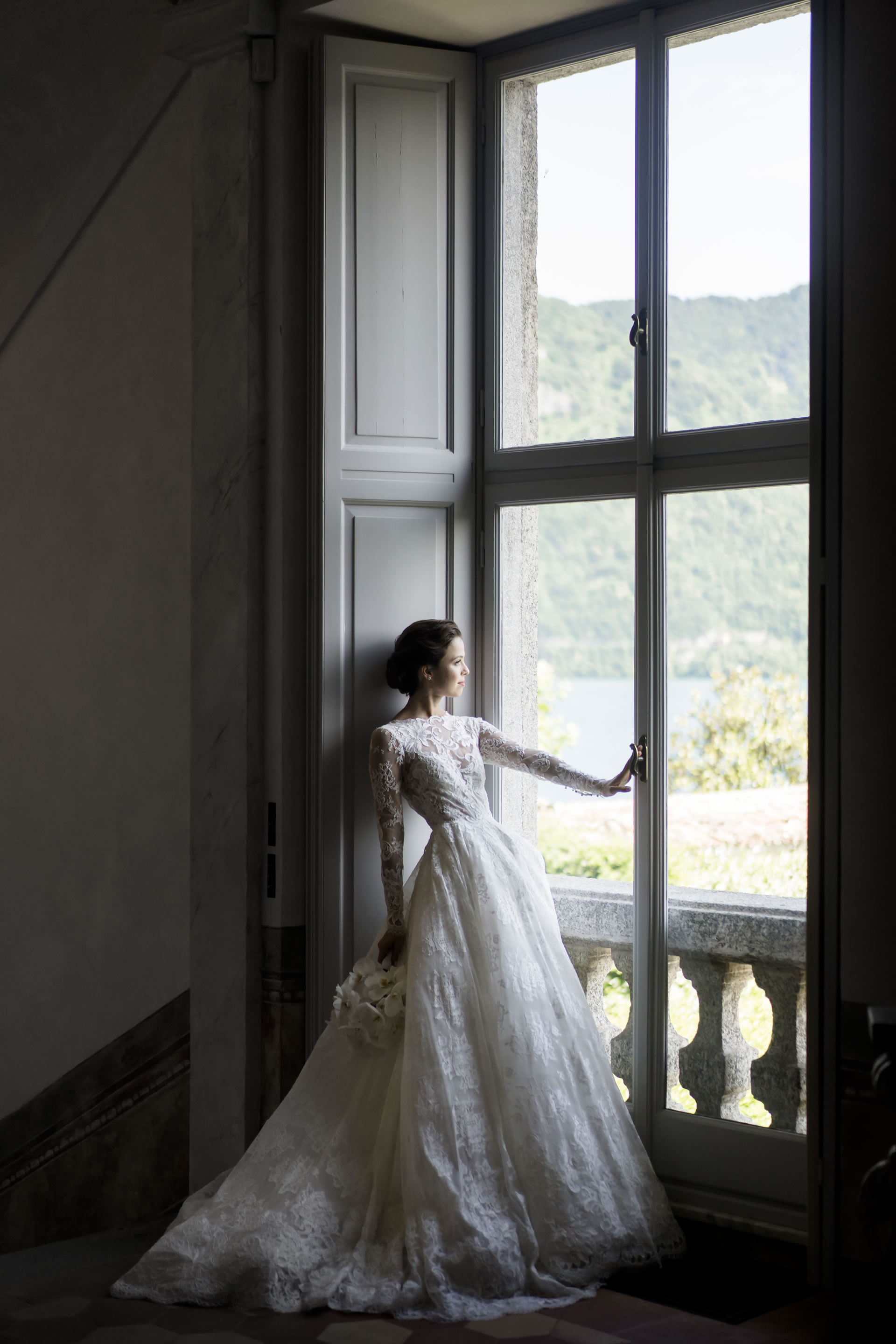- 48 :: A spectacular wedding: mother Russia on Como lake :: Luxury wedding photography - 47 ::  - 48