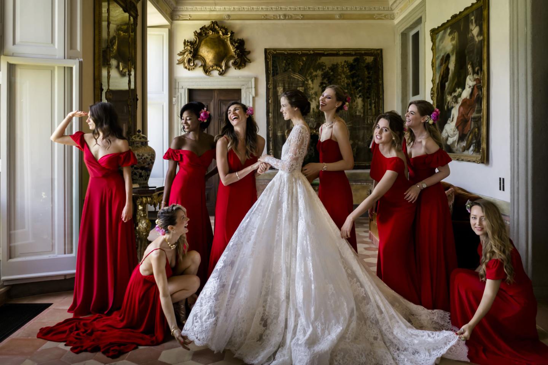 - 52 :: A spectacular wedding: mother Russia on Como lake :: Luxury wedding photography - 51 ::  - 52