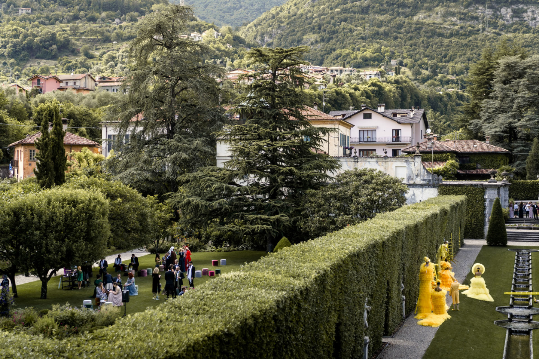 - 57 :: A spectacular wedding: mother Russia on Como lake :: Luxury wedding photography - 56 ::  - 57