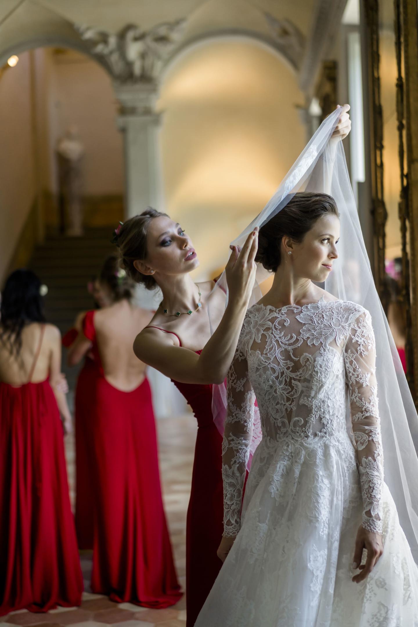- 58 :: A spectacular wedding: mother Russia on Como lake :: Luxury wedding photography - 57 ::  - 58