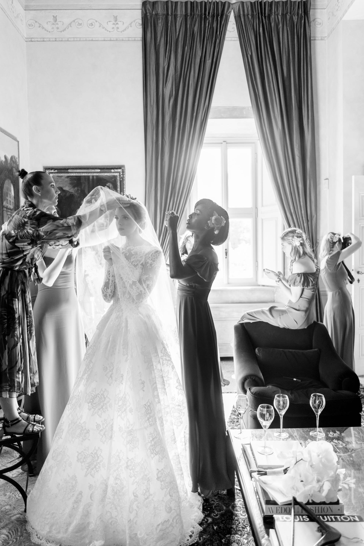 - 60 :: A spectacular wedding: mother Russia on Como lake :: Luxury wedding photography - 59 ::  - 60