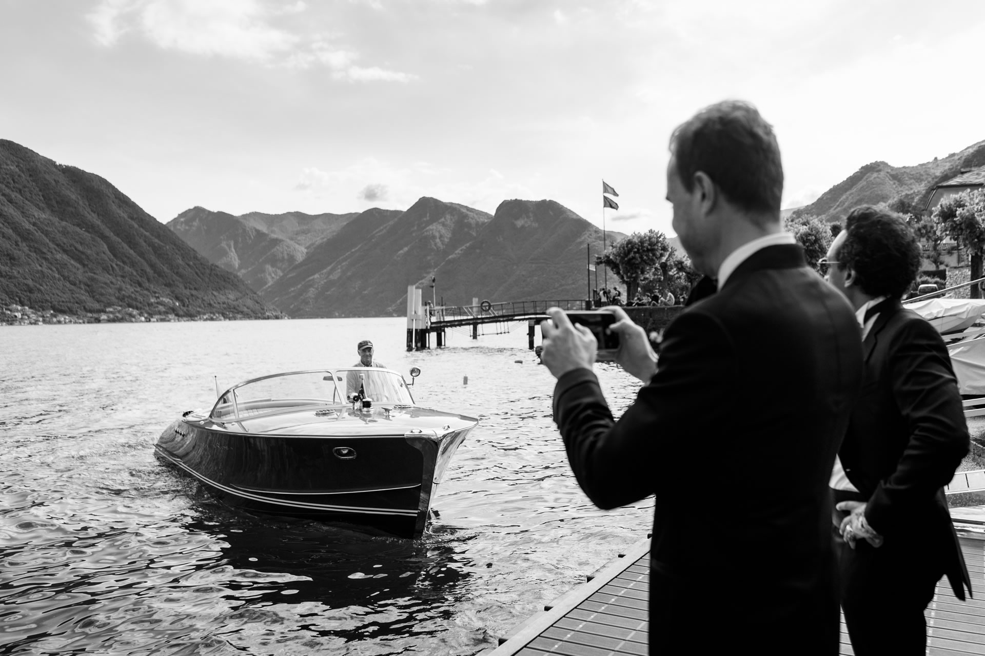 - 61 :: A spectacular wedding: mother Russia on Como lake :: Luxury wedding photography - 60 ::  - 61