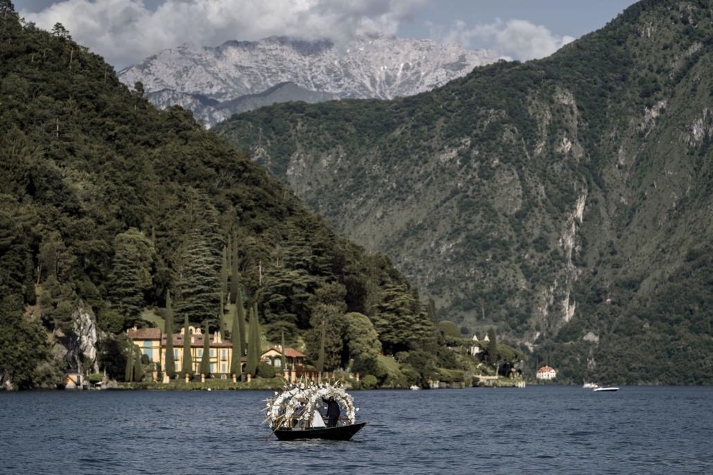 - 62 :: A spectacular wedding: mother Russia on Como lake :: Luxury wedding photography - 61 ::  - 62