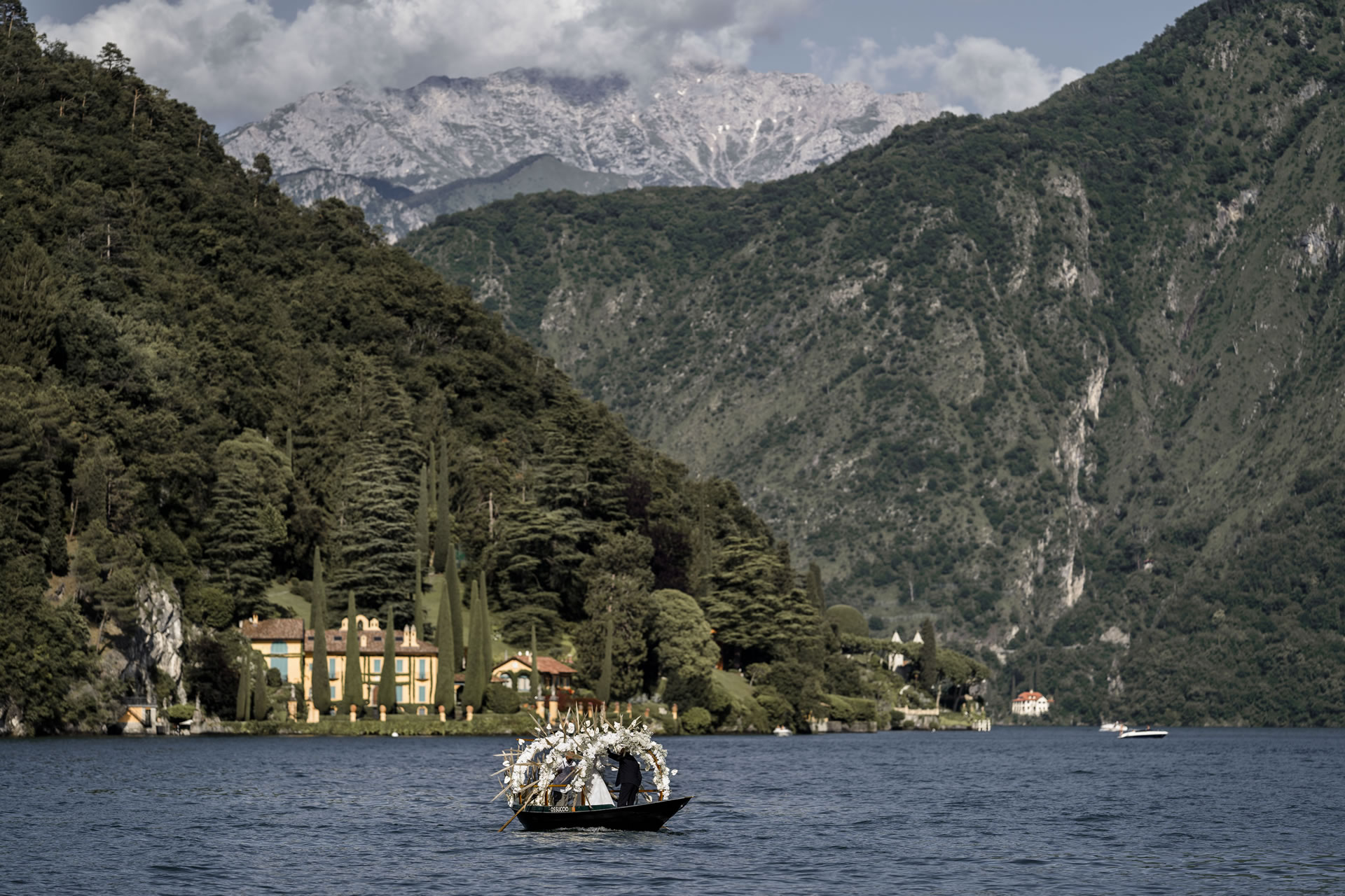 - 62 :: A spectacular wedding: mother Russia on Como lake :: Luxury wedding photography - 61 ::  - 62