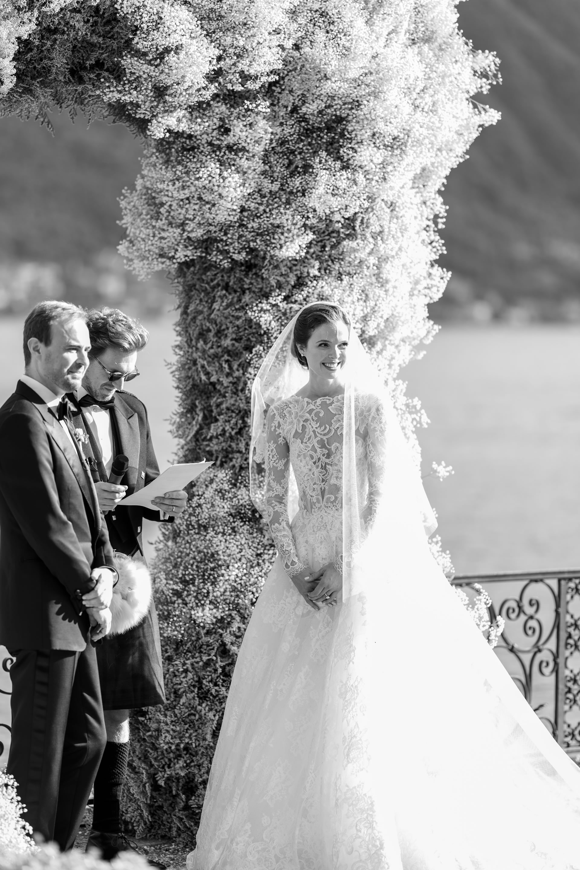 - 66 :: A spectacular wedding: mother Russia on Como lake :: Luxury wedding photography - 65 ::  - 66