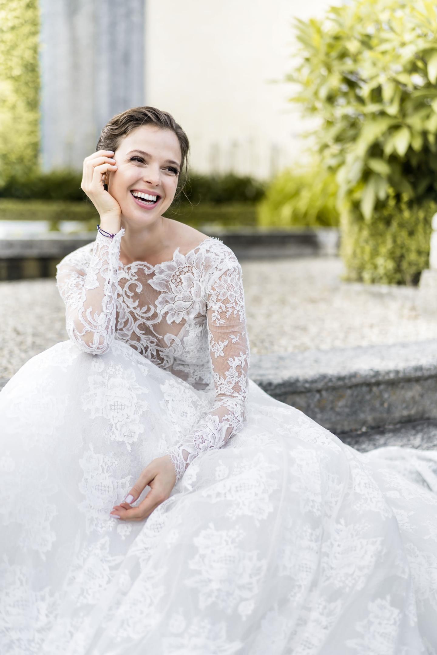 - 80 :: A spectacular wedding: mother Russia on Como lake :: Luxury wedding photography - 79 ::  - 80
