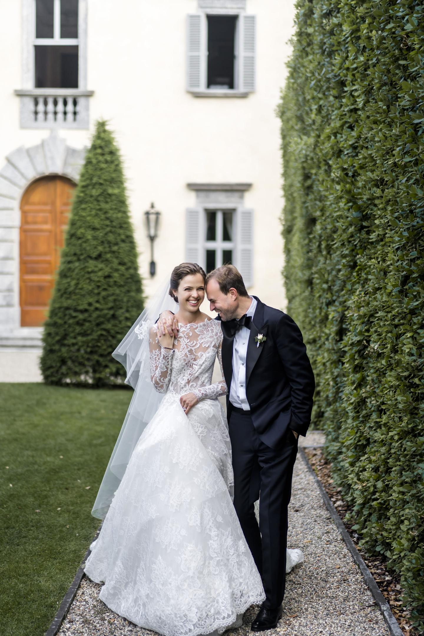 - 83 :: A spectacular wedding: mother Russia on Como lake :: Luxury wedding photography - 82 ::  - 83