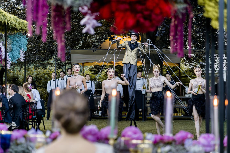 - 93 :: A spectacular wedding: mother Russia on Como lake :: Luxury wedding photography - 92 ::  - 93
