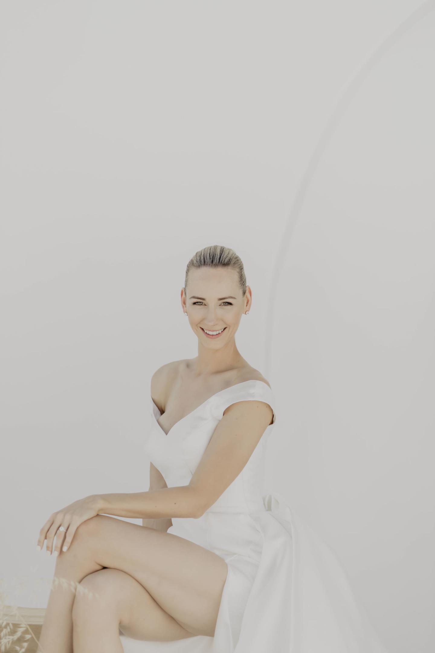 - 17 :: Santorini, a white wedding in a white island :: Luxury wedding photography - 16 ::  - 17