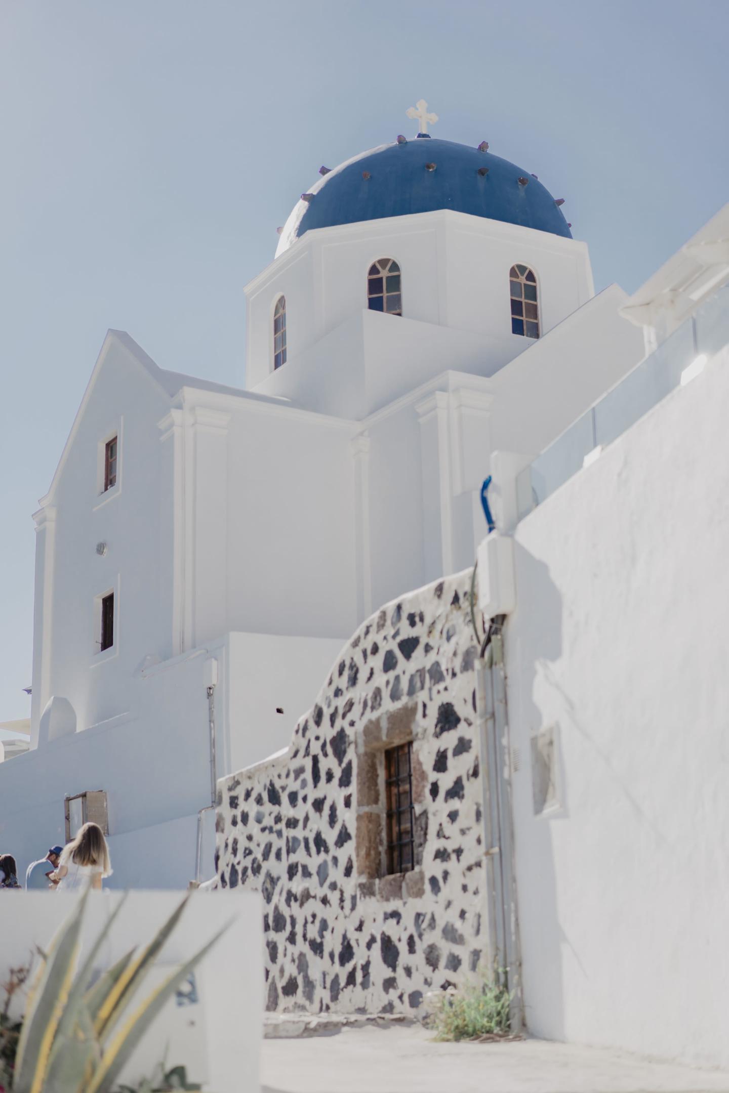 - 20 :: Santorini, a white wedding in a white island :: Luxury wedding photography - 19 ::  - 20