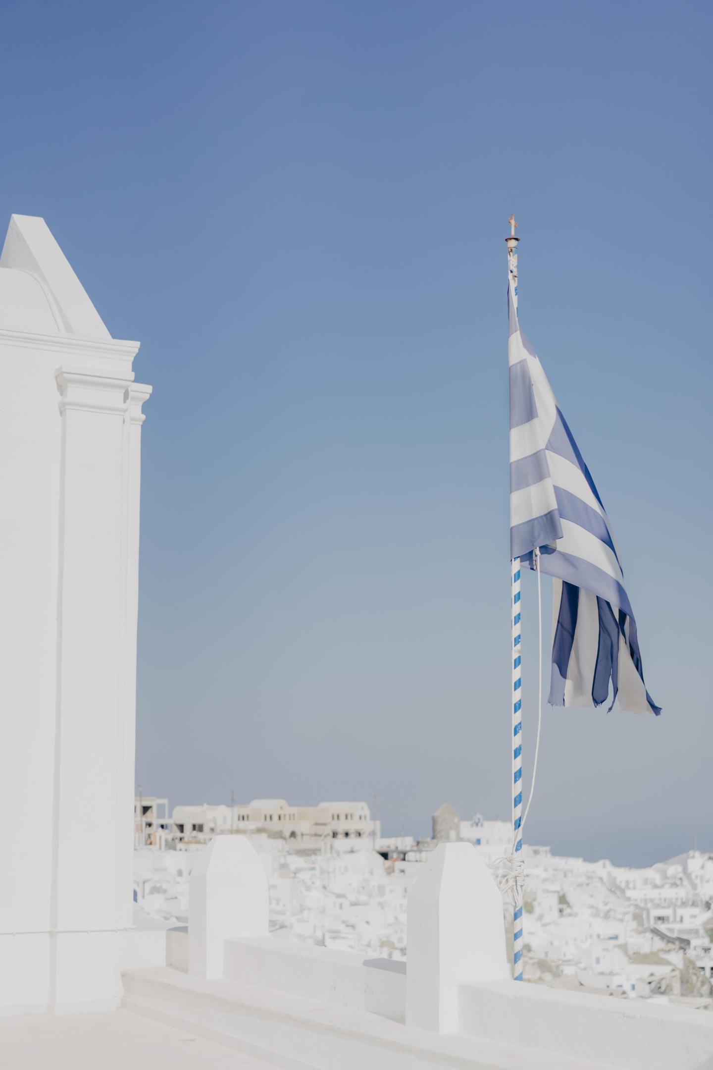 - 21 :: Santorini, a white wedding in a white island :: Luxury wedding photography - 20 ::  - 21