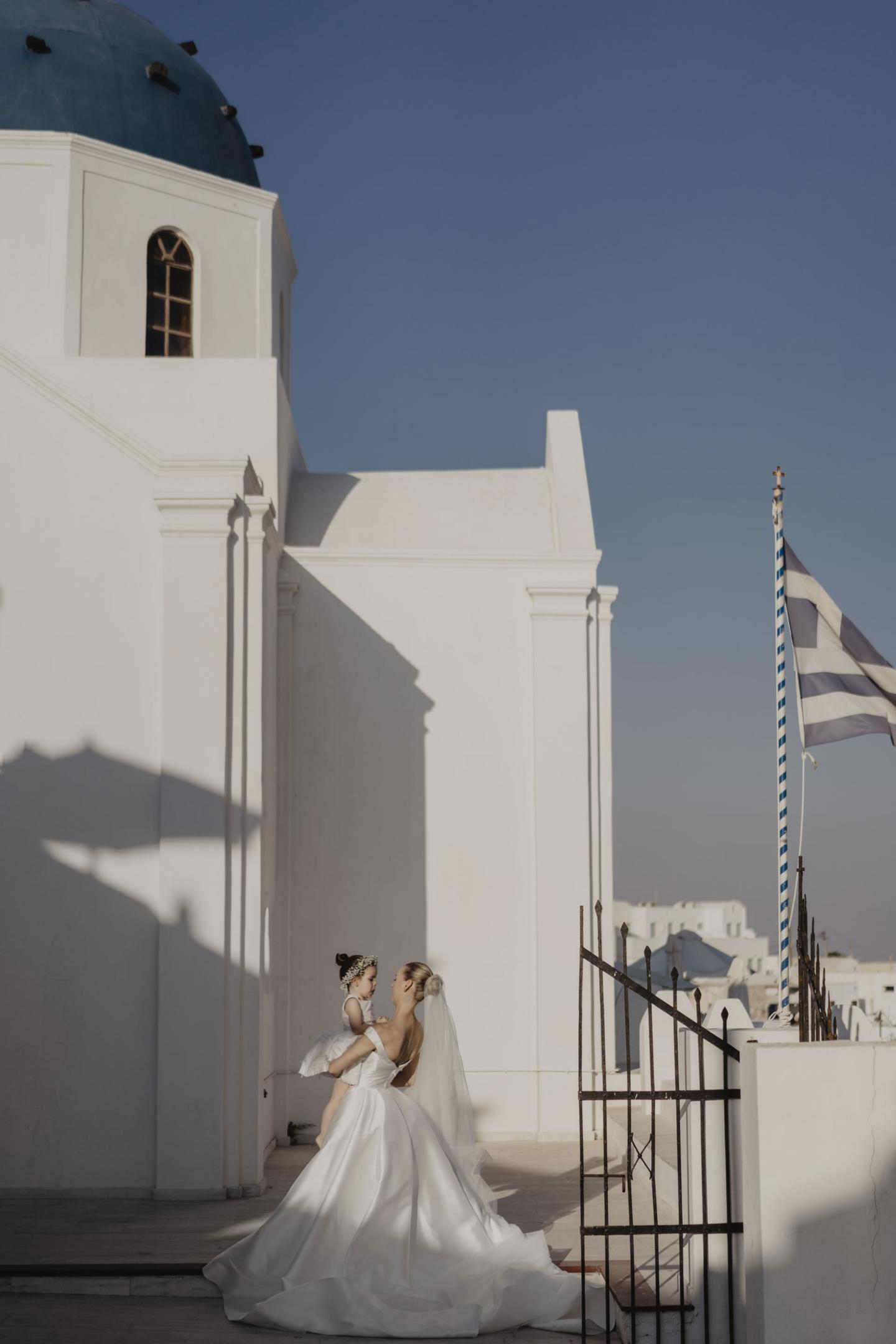 - 27 :: Santorini, a white wedding in a white island :: Luxury wedding photography - 26 ::  - 27