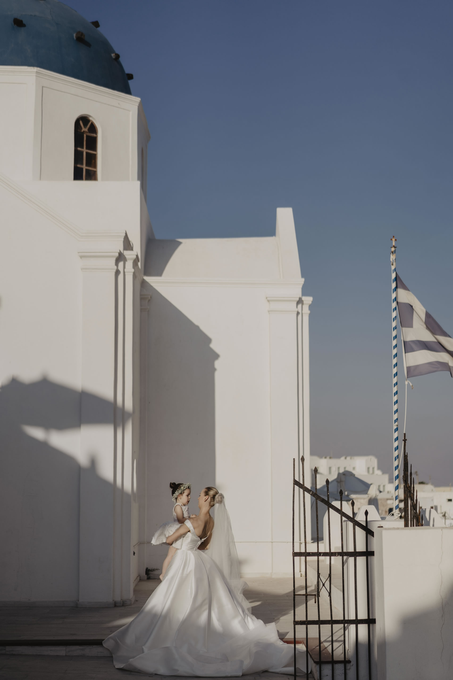 - 27 :: Santorini, a white wedding in a white island :: Luxury wedding photography - 26 ::  - 27