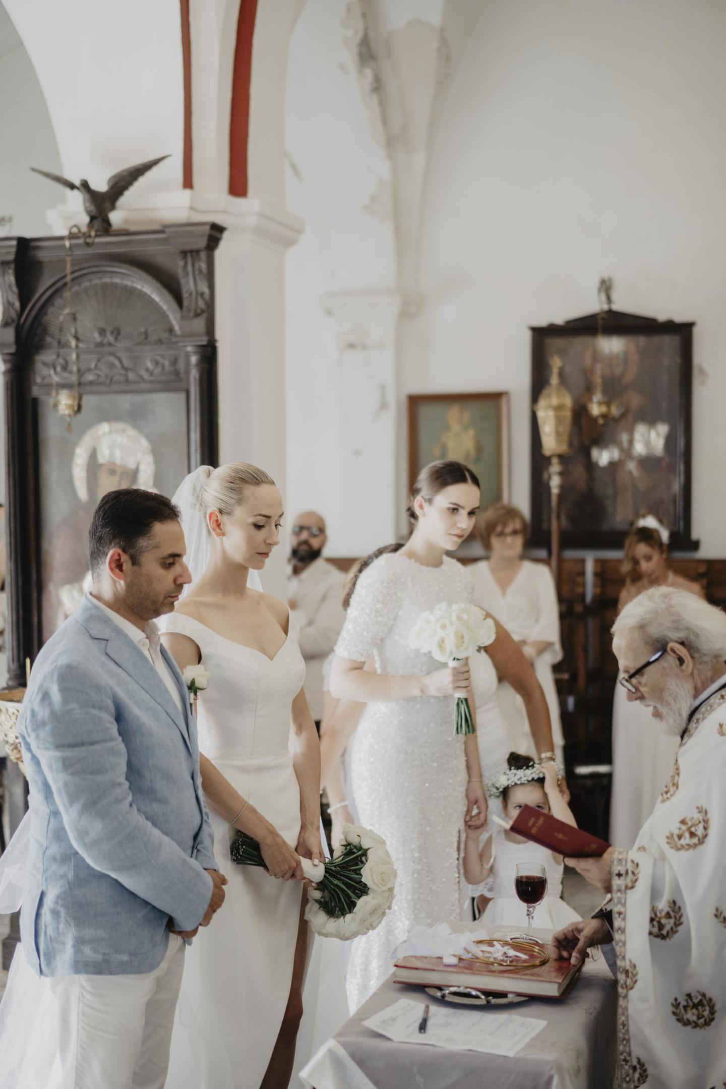 - 30 :: Santorini, a white wedding in a white island :: Luxury wedding photography - 29 ::  - 30