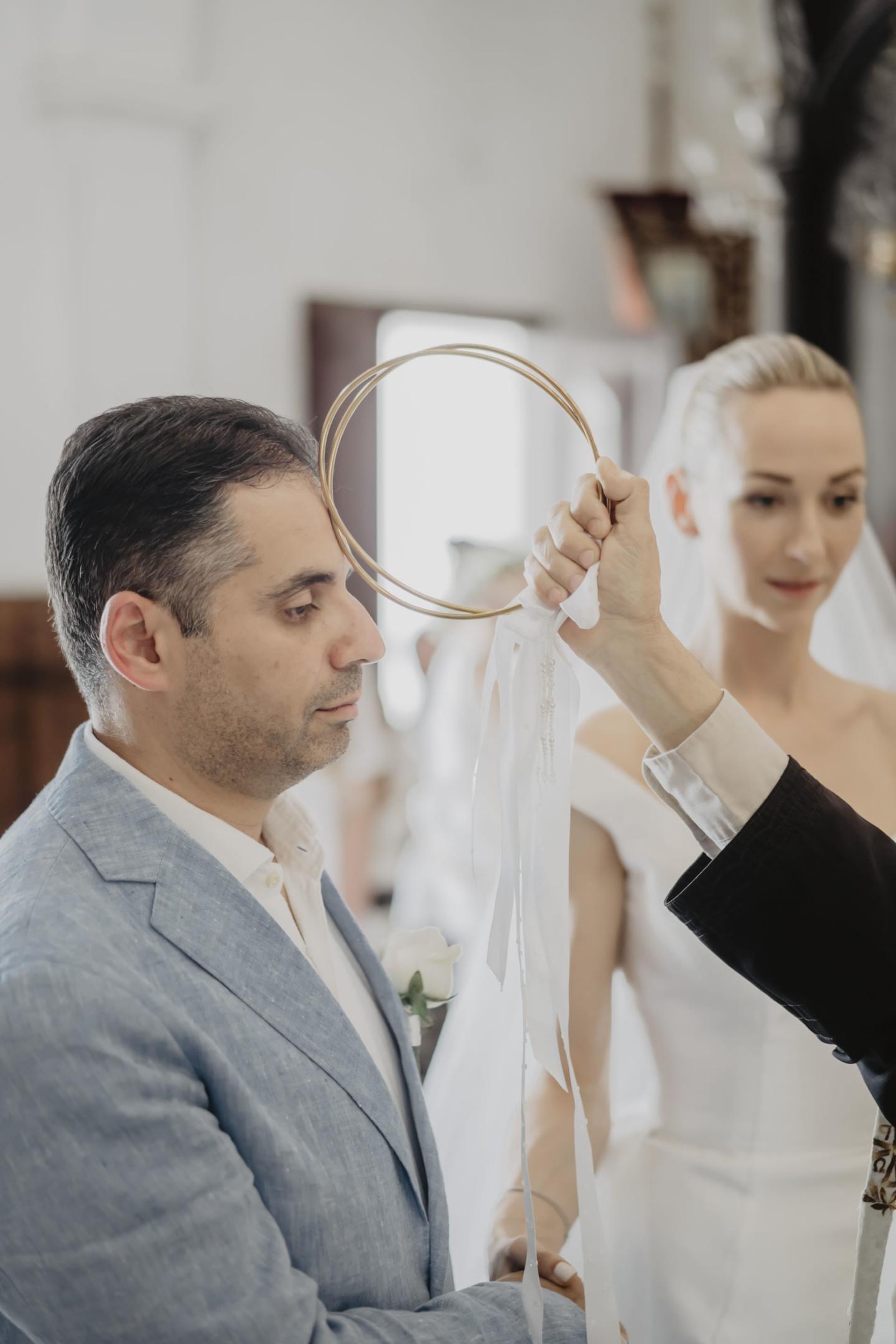 - 31 :: Santorini, a white wedding in a white island :: Luxury wedding photography - 30 ::  - 31