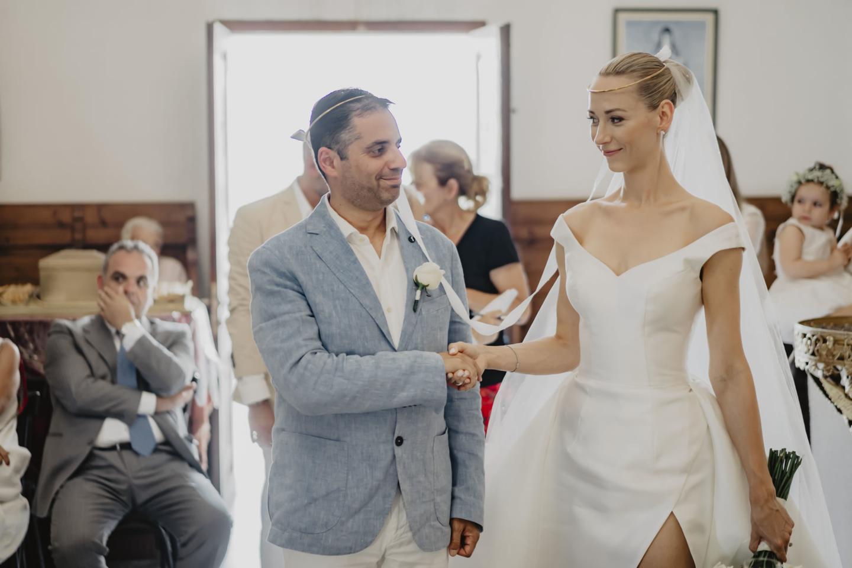 - 32 :: Santorini, a white wedding in a white island :: Luxury wedding photography - 31 ::  - 32
